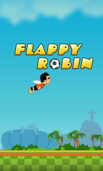 FlappyRobin