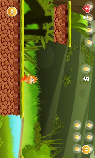 【免費冒險App】跳跃大冒险-APP點子