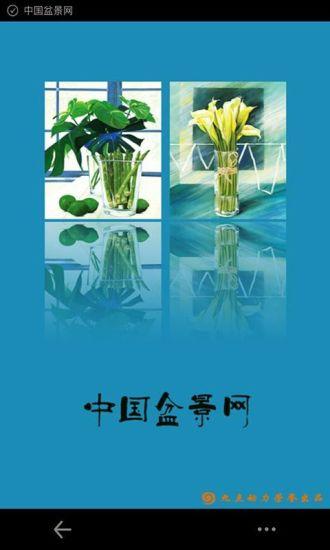 中国盆景网