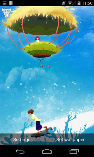 玩工具App|旅途梦象动态壁纸免費|APP試玩
