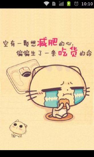 cc猫萌手机壁纸