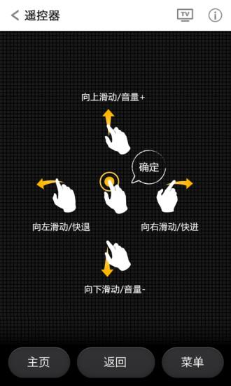 搜狐视频TV助手
