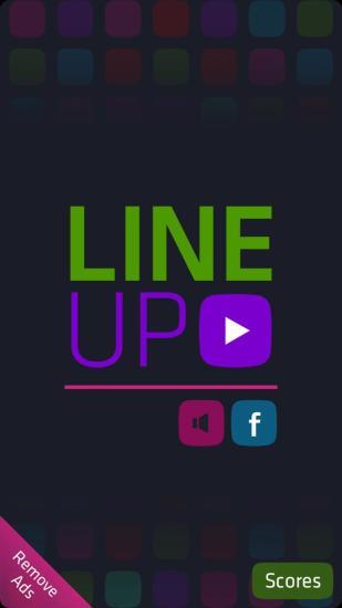 玩休閒App|LineUp!免費|APP試玩