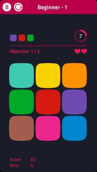 玩休閒App LineUp!免費 APP試玩