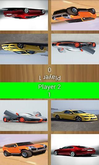 双人游戏—汽车