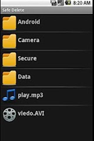 玩免費程式庫與試用程式APP|下載恢复删除文件 app不用錢|硬是要APP