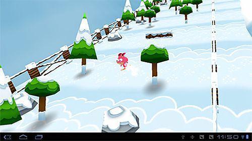 免費下載冒險APP|Ski Rabbit app開箱文|APP開箱王