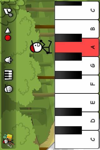 钢琴音乐软件