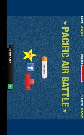 PacificAirBattle