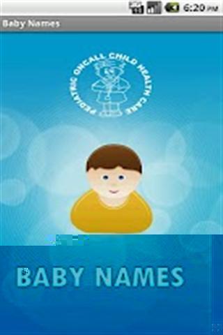 玩免費購物APP|下載宝宝名字集 app不用錢|硬是要APP