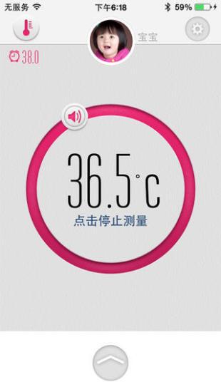 糖果温度计