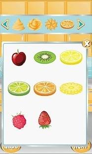 我的饼店 - 蛋糕制作游戏
