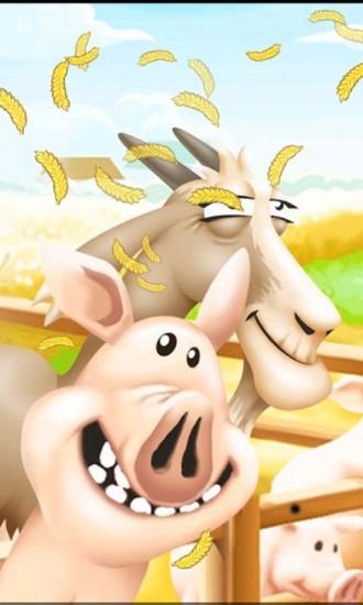 卡通农场HD1动态壁纸