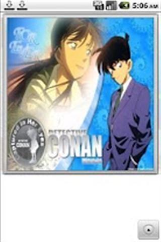 Detective Conan HD Wallpapers