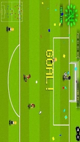 Soccer 3D - Football Game