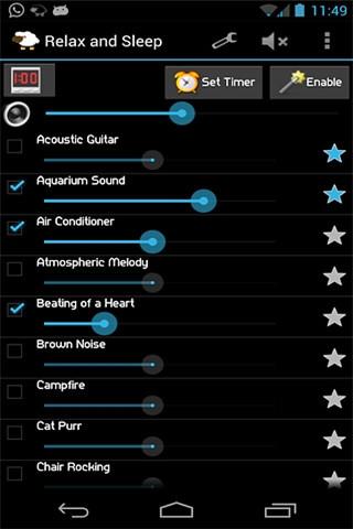 玩健康App|SleepRelax免費|APP試玩
