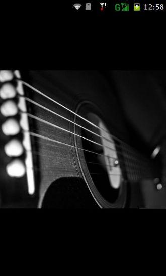 六弦琴的故事