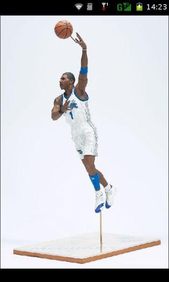 NBA至尊主题壁纸