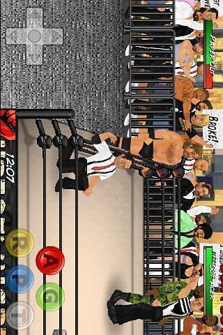 摔角革命(免费训练)WWE