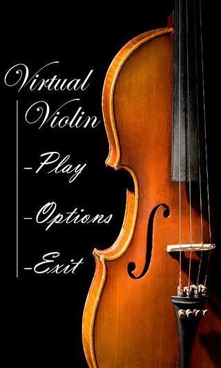 虚拟小提琴