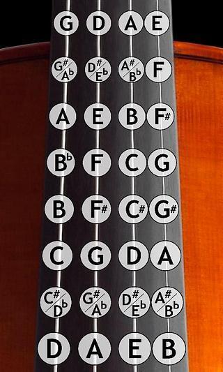 【免費益智App】虚拟小提琴-APP點子