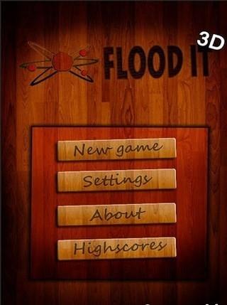 Flood3D
