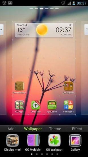 玩攝影App|GO多屏壁纸免費|APP試玩