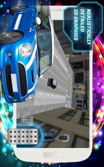 3D停车2014