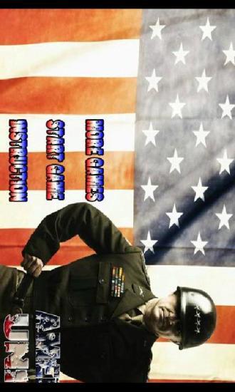 美国突击战士2