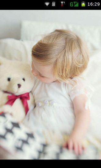 玩工具App|唯美可爱小孩壁纸图片免費|APP試玩