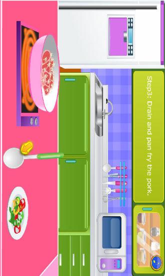 玩免費休閒APP|下載巴比食品游戏 app不用錢|硬是要APP