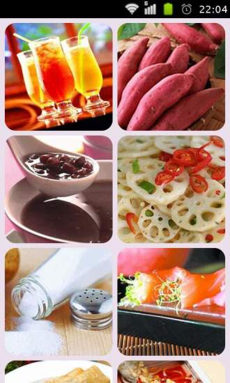 16种减肥食物及10种少吃的食物
