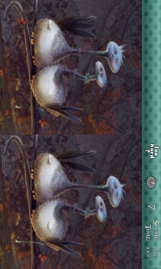 彩鸟的传说