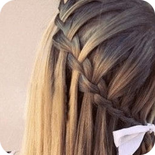 如何编好看的发型