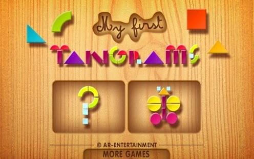 免費下載益智APP|七巧板(My first Tangrams) app開箱文|APP開箱王