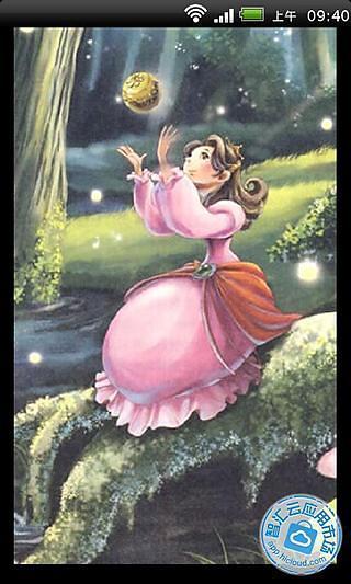 格林童话故事视频