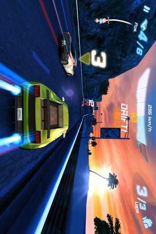 3D狂野飙车|玩體育競技App免費|玩APPs