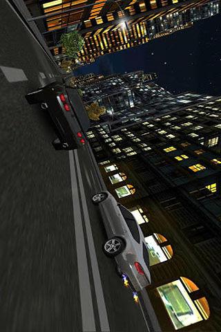 飙车 3D