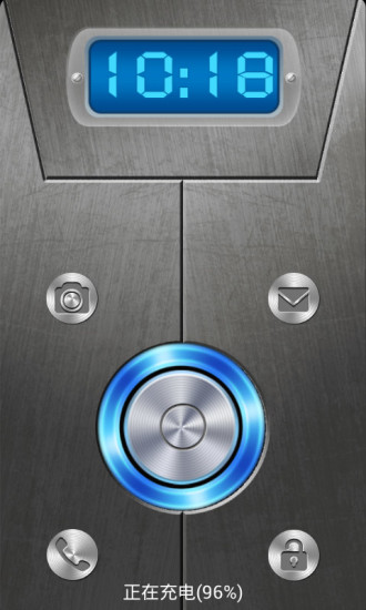 玩免費工具APP 下載铁门动态锁屏 app不用錢 硬是要APP