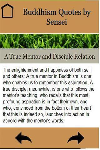 玩工具App|BuddhismQuotesbySensei免費|APP試玩