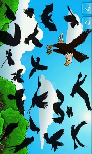 宝宝拼图学英语-天空|玩教育App免費|玩APPs