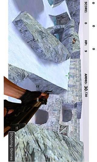 玩射擊App|CF雪地狙击免費|APP試玩