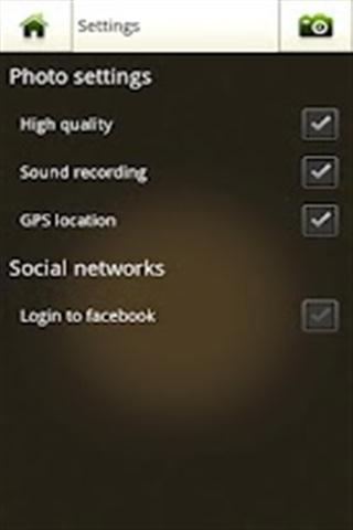 玩攝影App|360全景相机 Photo 360 by Sfera免費|APP試玩
