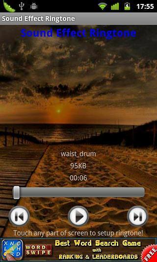 玩免費音樂APP 下載音效铃声 app不用錢 硬是要APP