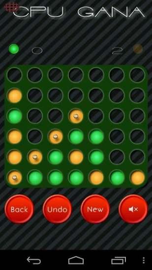 玩休閒App|4 in a Line免費|APP試玩