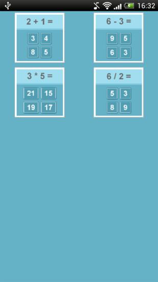 宝宝学数学