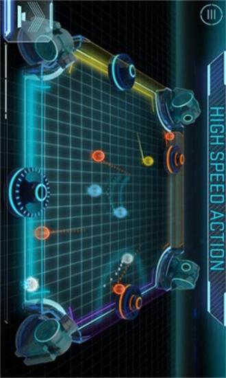 玩休閒App|未来弹球免費|APP試玩