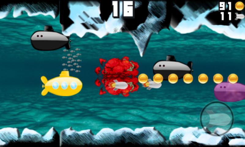 玩免費冒險APP|下載潜艇大战 app不用錢|硬是要APP