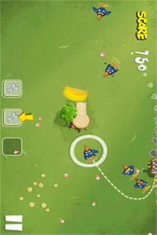 玩免費休閒APP|下載复仇的小猪 app不用錢|硬是要APP