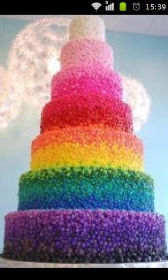 结婚蛋糕汇总